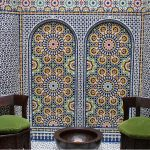 The Traditional Designs of the Moroccan Zellige Tiles – Steps For  it Production